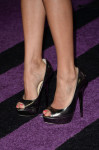Carrie Underwood's heels