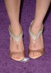 AnnaSophia Robb's B Brian Atwood 'Loreto' sandals