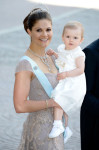 Princess Victoria of Sweden