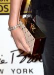 Diane Kruger's Jason Wu clutch