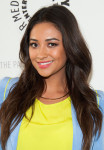Shay Mitchell in Naven
