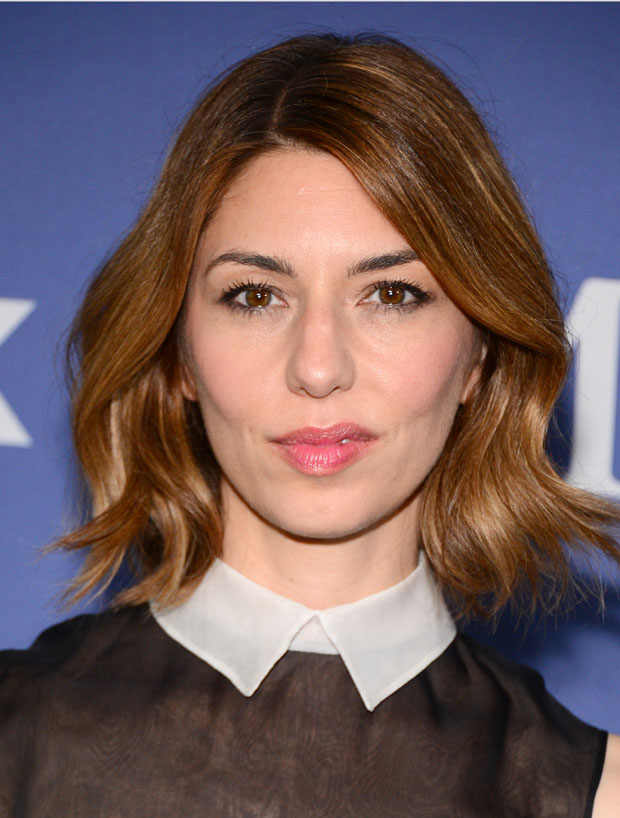 Sofia Coppola in Valentino