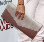 Eva Longoria's clutch