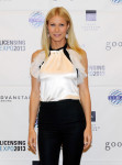 Gwyneth Paltrow in Prabal Gurung