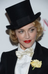 Madonna in Tom Ford