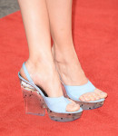 Debby Ryan's Giulietta shoes