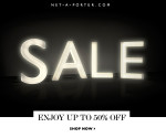 Net-A-Porter International End of Season Sale Is Now On