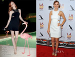 Ahna O'Reilly In Paule Ka - 'Fruitvale Station' LA Premiere