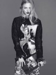 Amanda Seyfried Givenchy Fall 2013 ad campaign
