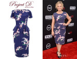 Amy Poehler's Project D 'Gretel' Dress