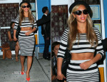 Beyonce Knowles In Topshop - Kanye West's Birthday Party