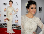 Blanca Suarez In Emilio Pucci - 'I'm So Excited' Los Angeles Film Festival Opening Night Gala Premiere