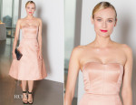 Diane Kruger In Jason Wu - A Summer Soirée To Benefit ACRIA