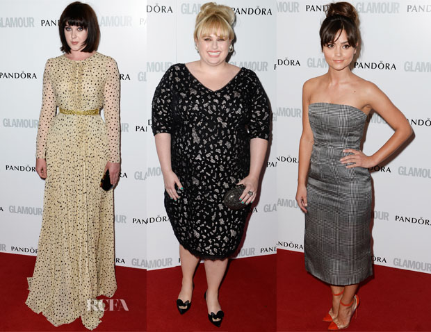 Glamour Women Of The Year Awards 2013 2