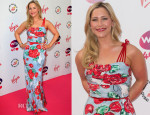 Heidi Range In Dita von Teese Collection - Pre-Wimbledon Party
