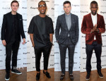 Jimmy Choo & Esquire Party Menswear Round Up