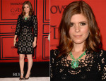 Kate Mara In Dolce & Gabbana - 2013 CFDA Fashion Awards