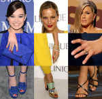 Beauty Trend Spotting: Matching Mani/Pedis