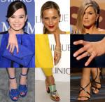 Beauty Trend Spotting: Matching Mani/Pedis