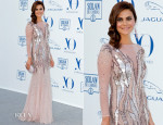 Maria Jose Suarez In Blumarine - 'Yo Dona' International Awards 2013