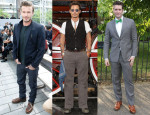 Menswear Round Up