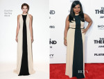 Mindy Kaling In Kaelen - 'This Is The End' LA Premiere
