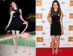 Miranda Cosgrove In Paule Ka - 'Despicable Me 2' Sydney Premiere