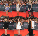 Who Was Your Best Dressed At The 2013 MuchMusic Video Awards?