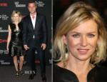 Naomi Watts In Alexander McQueen -  'Ray Donovan' LA Premiere