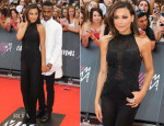 Naya Rivera In Izmaylova - 2013 MuchMusic Video Awards