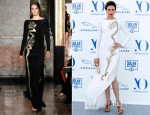 Nieves Alvarez In Emilio Pucci - 'Yo Dona' International Awards 2013
