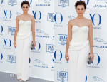 Norma Ruiz In Donna Karan Atelier - 'Yo Dona' International Awards 2013