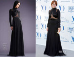 Pastora Soler In Plein Sud - 'Yo Dona' International Awards 2013