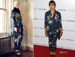 Rashida Jones In Erdem - Glamour Women of the Year Awards 2013