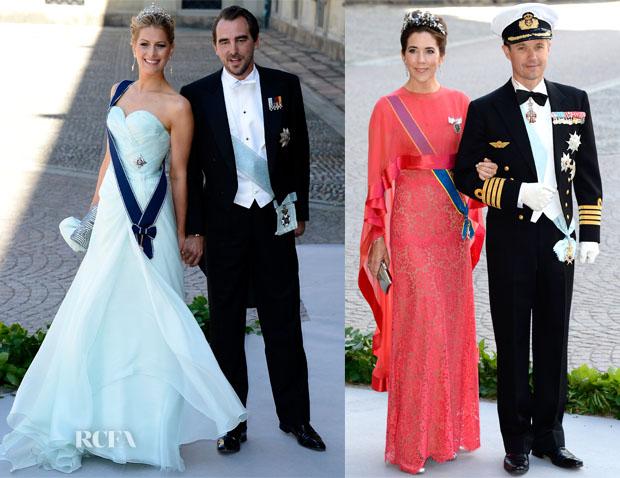 Royal Wedding Guests 2