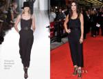 Sandra Bullock In Victoria Beckham - 'The Heat' London Gala Screening