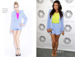 Shay Mitchell In Naven - The Paley Center For Media Presents An Evening With 'Pretty Little Liars'
