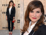 Sophia Bush In Smythe - Target FEED Collaboration Launch