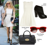 Steal Sienna Miller's Big Apple Summer Chic Look
