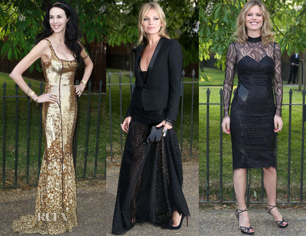 The Serpentine Gallery Summer Party 33