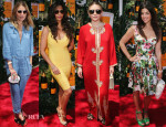 The Sixth Annual Veuve Clicquot Polo Classic