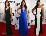 2013 Tony Awards Red Carpet Round Up