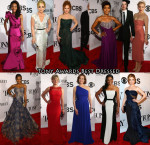Who Was Your Best Dressed At The 2013 Tony Awards?