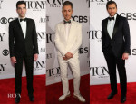 2013 Tony Awards Menswear Round Up