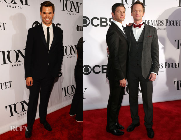 Tony Awards Mens 2