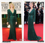 Who Wore Andrew Gn Better...Laura Dern or Sylvie Tellier?