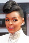 Get the Look: Janelle Monae's BET Awards Cat Eyes