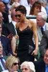 Victoria Beckham in Louis Vuitton