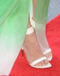 Diane Kruger's Givenchy heels