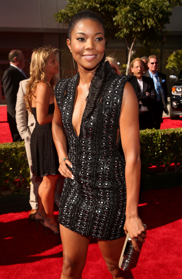 Gabrielle Union in Marc Bouwer